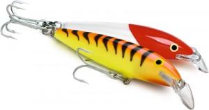 Rapala Floating Magnum