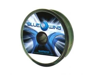 Blue Wing line