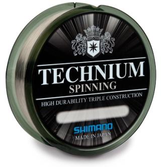 Technium Spinning Line